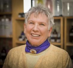 Allana Downie: Co-owner of Casaroma Wellness Centre, Dartmouth Nova Scotia Certified Aromatherapist, Reiki Master, Biofeedback practitioner, Light Therapist, Aura Scan Technician, Educator and Public Speaker