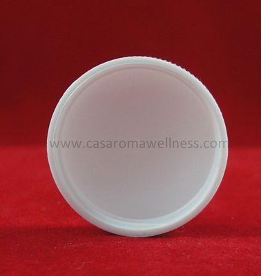 HDPE Bottle (plastic) with screw cap
